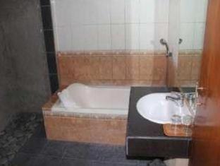 Ketekung Bungalow Bali - Bathroom