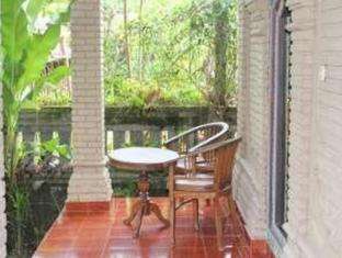 Ketekung Bungalow Bali - Balcony/Terrace