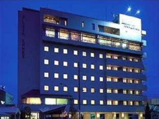 hotel Hotel Plaza Annex Yokote