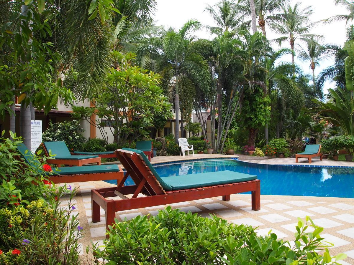 Hotell Rattana Guesthouse   Bungalow i , Samui. Klicka för att läsa mer och skicka bokningsförfrågan