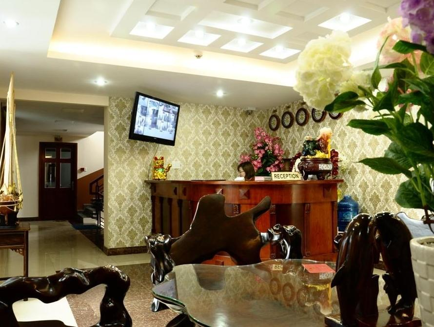 Nhat Anh Hotel - Hotell och Boende i Vietnam , Ho Chi Minh City