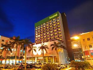 Tanahmas The Sibu Hotel 塔纳哈马斯诗巫酒店