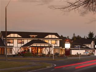 Devonwood Motel Rotorua - Hotels and Accommodation in New Zealand, Pacific Ocean And Australia