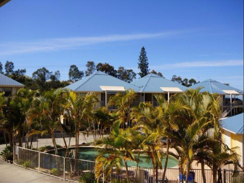 Hastings Cove Holiday Apartments - Hotell och Boende i Australien , Hastings Point