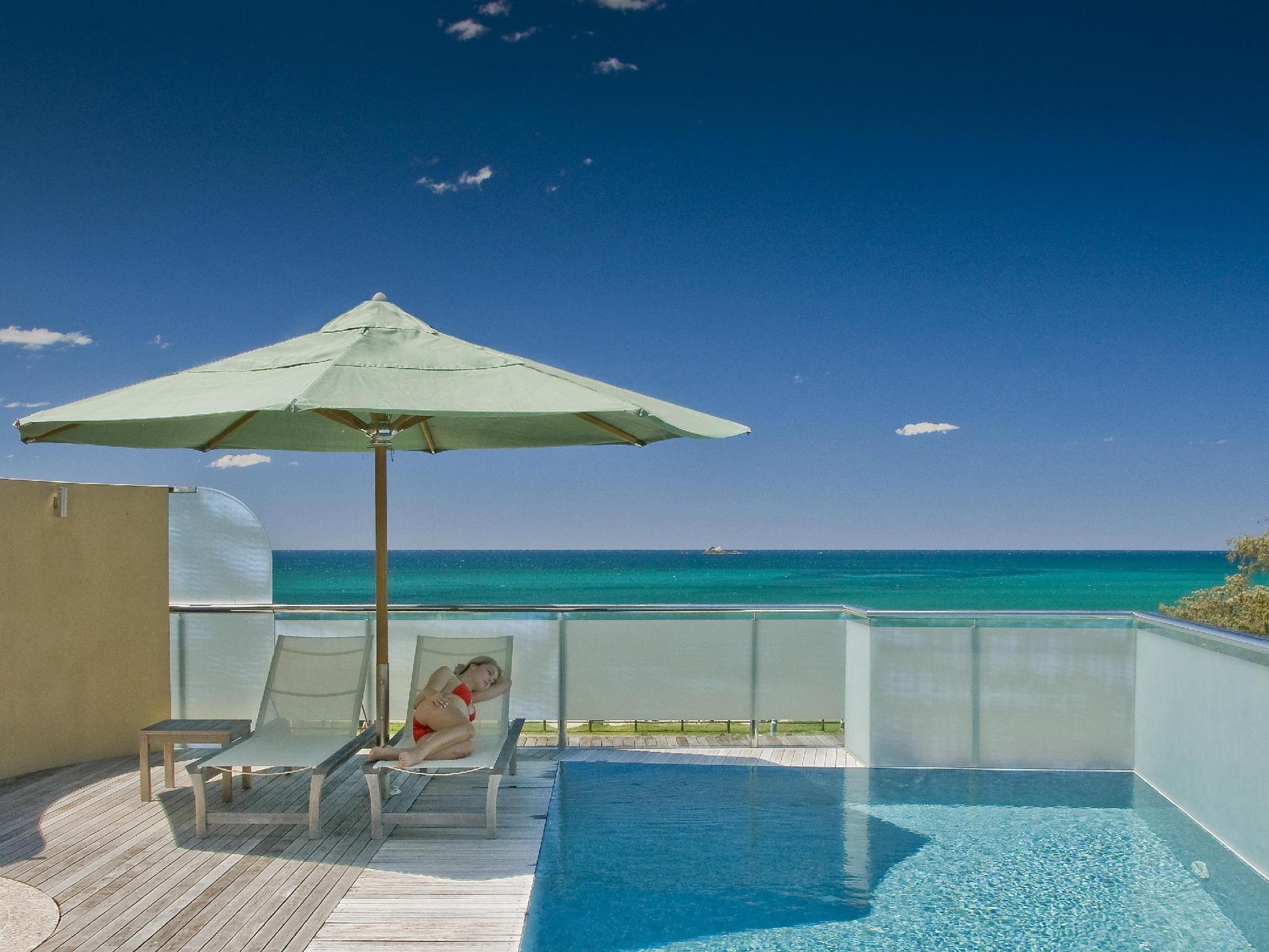 Beach Suites - Hotell och Boende i Australien , Byron Bay