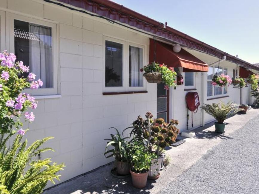 Rob Roy Motel - Hotels and Accommodation in New Zealand, Pacific Ocean And Australia
