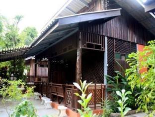 บ้าน คีรี เกสท์เฮ้าส์ (Baan Kiri Guest House) : ที่พักใกล้สวนสัตว์เชียงใหม่