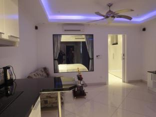 Vtsix Condo Rentals at View Talay 6 Pattaya بتايا - جناح