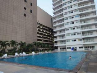 Vtsix Condo Rentals at View Talay 6 Pattaya Pattaya - Interior