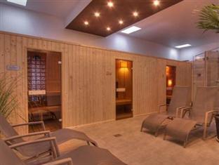 Palma Pension Sopron Sopron - Salt Room, Infrared Sauna, Sauna