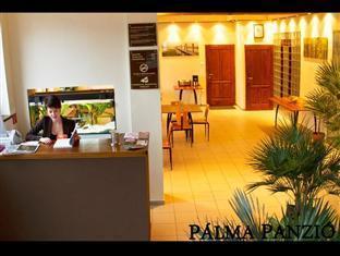 Palma Pension Sopron Sopron - Reception