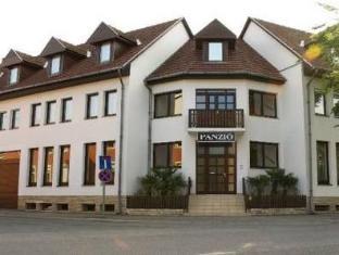 Palma Pension Sopron Sopron - Exterior