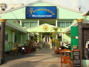 Romanasia Hotel