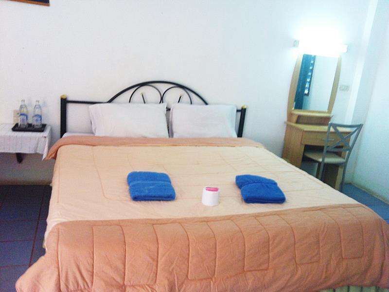 Hotell The Blue Lagoon Hotel i , Pai. Klicka för att läsa mer och skicka bokningsförfrågan