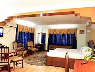 Hotel Anand Pokhara - Guest Room