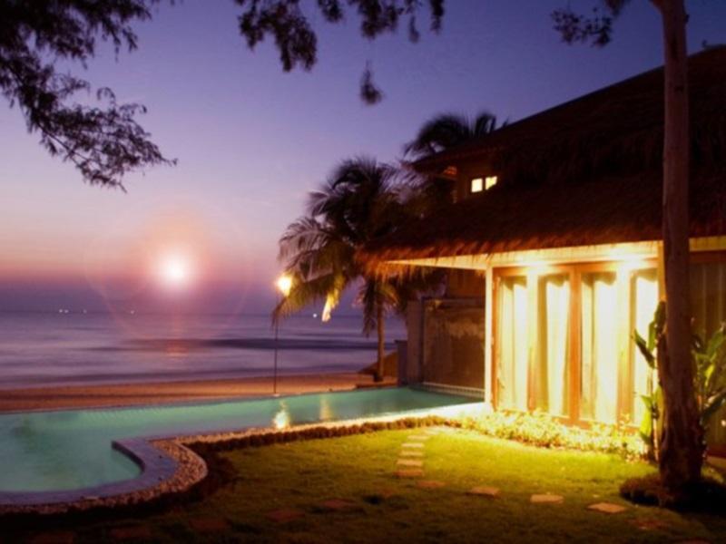 Hotell The Bora Bora Bed and Dream Hotel i , Hua Hin / Cha-am. Klicka för att läsa mer och skicka bokningsförfrågan