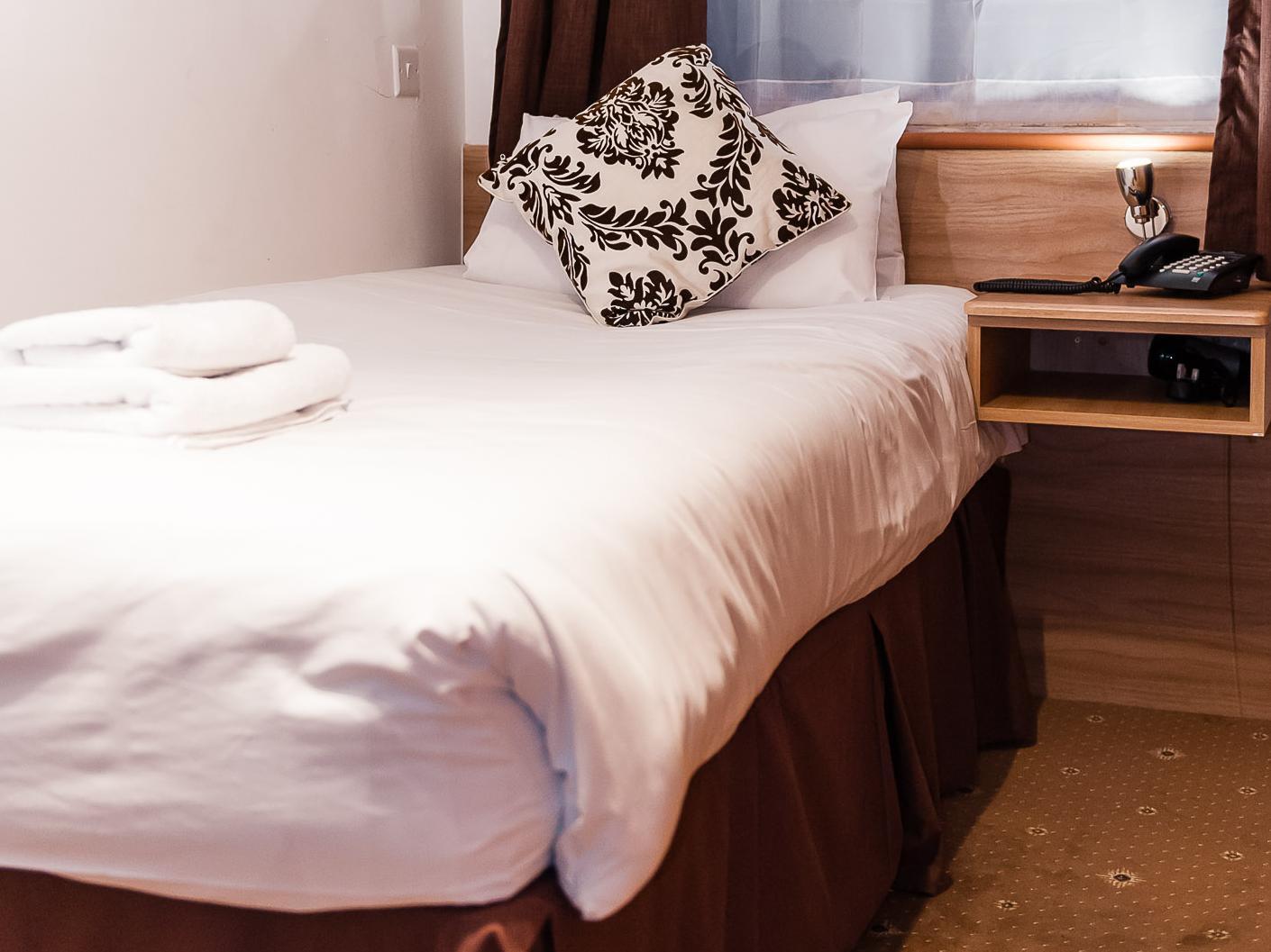 Arinza Hotel London