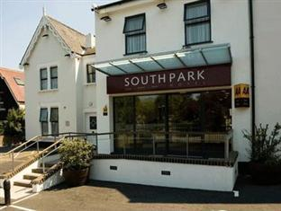 Flexistay South Park Aparthotel