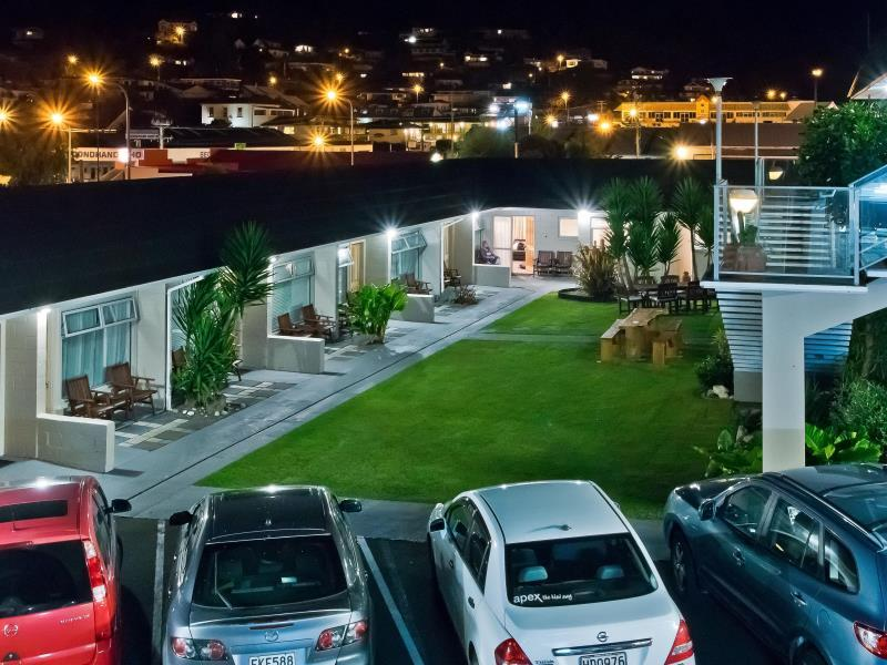 Picton Accommodation Gateway Motel - Hotels and Accommodation in New Zealand, Pacific Ocean And Australia