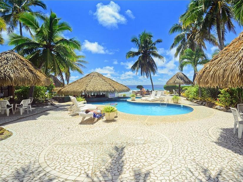 Club Raro Resort - Hotels and Accommodation in Cook Islands, Pacific Ocean And Australia