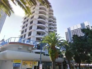 Monte Carlo Apartments