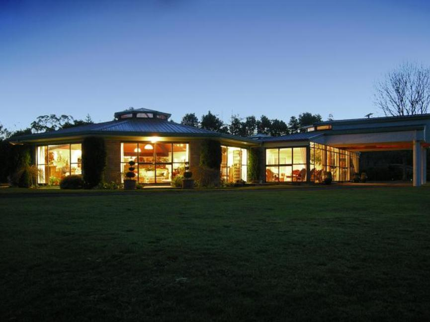 Doolan's Country Retreat - Hotels and Accommodation in New Zealand, Pacific Ocean And Australia