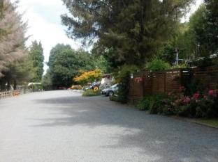 Rotorua Hideaway Lodge