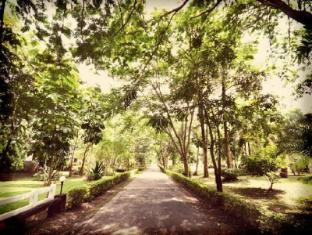 Bann Suan Nok Resort หรือ บ้านสวนนก