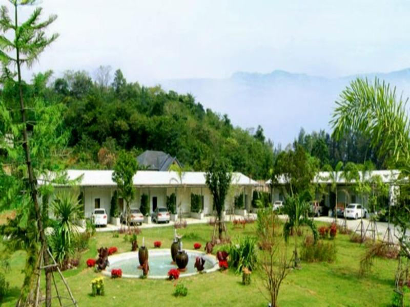 Hotell Mittraphap Resort i , Khao Yai / Nakhonratchasima. Klicka för att läsa mer och skicka bokningsförfrågan