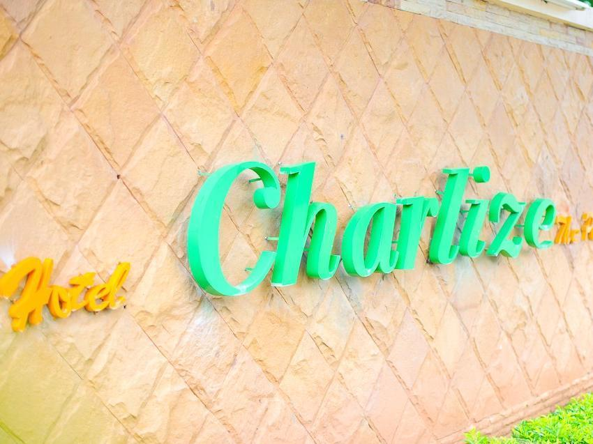 Charlize Hotel - Hotels and Accommodation in Thailand, Asia