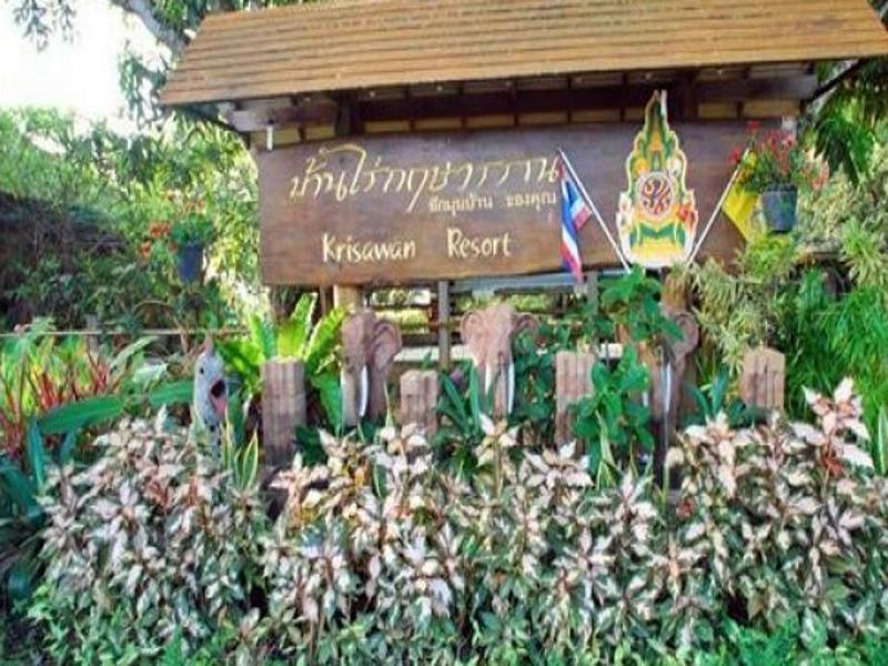 Hotell Krisawan Resort i , Khao Yai / Nakhonratchasima. Klicka för att läsa mer och skicka bokningsförfrågan