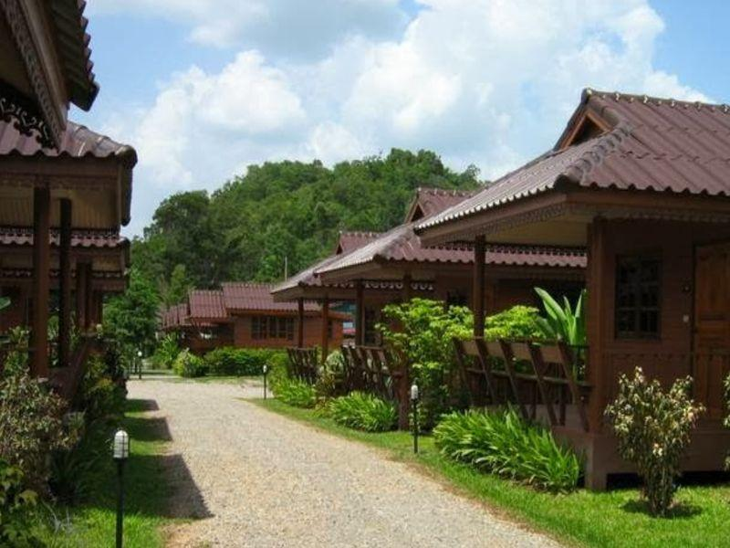 Baan Saranya - Hotels and Accommodation in Thailand, Asia