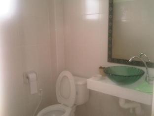 บ้านนับดาว เขาใหญ่ - ห้องน้ำ