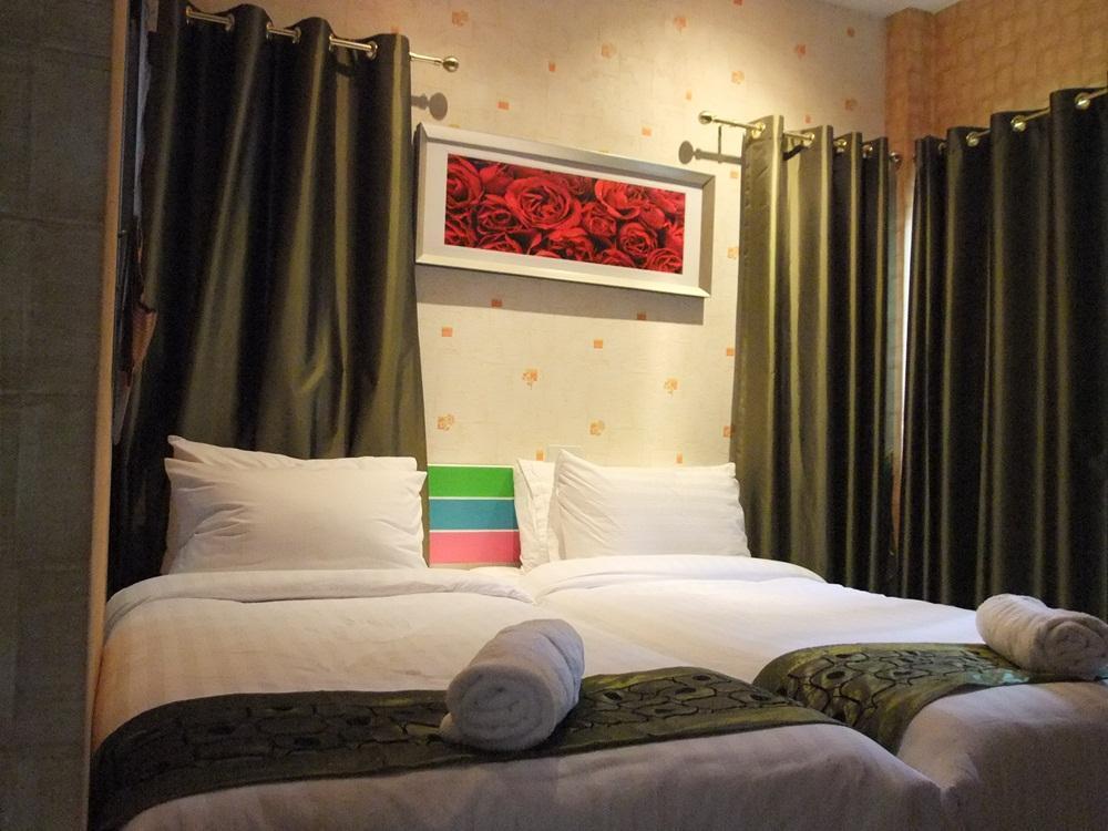 Hotell The Seat Hostel i , Khao Yai / Nakhonratchasima. Klicka för att läsa mer och skicka bokningsförfrågan