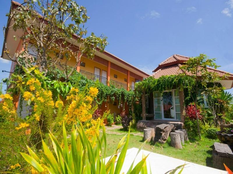 Baan Nannapas - Hotels and Accommodation in Thailand, Asia