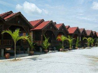 Hotel Teratak Sireh Lagenda - Hotell och Boende i Malaysia i Langkawi