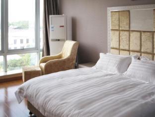 Starway Hotel Shangdu Shanghai Jiading Center Shanghai - Guest Room
