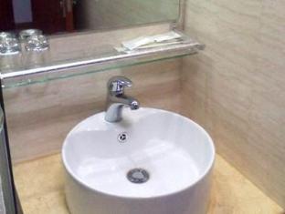 Starway Hotel Shangdu Shanghai Jiading Center Shanghai - Bathroom