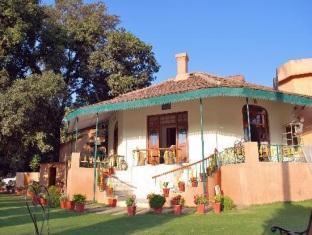 Kishangarh House - Mount Abu