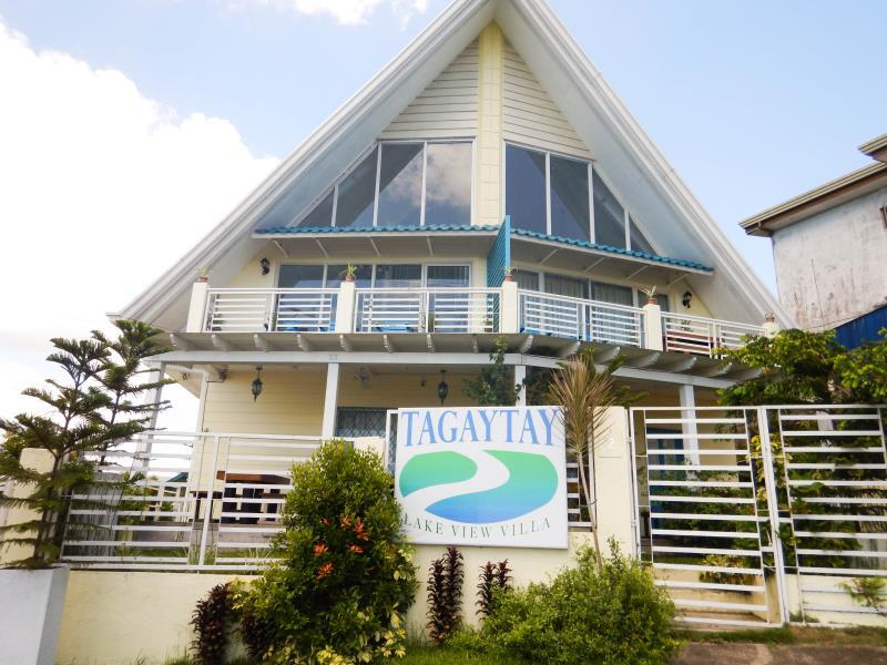 Tagaytay Lake View Villa - Hotels and Accommodation in Philippines, Asia