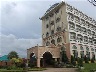 Phitsanulok Orchid Hotel - Hotels and Accommodation in Thailand, Asia