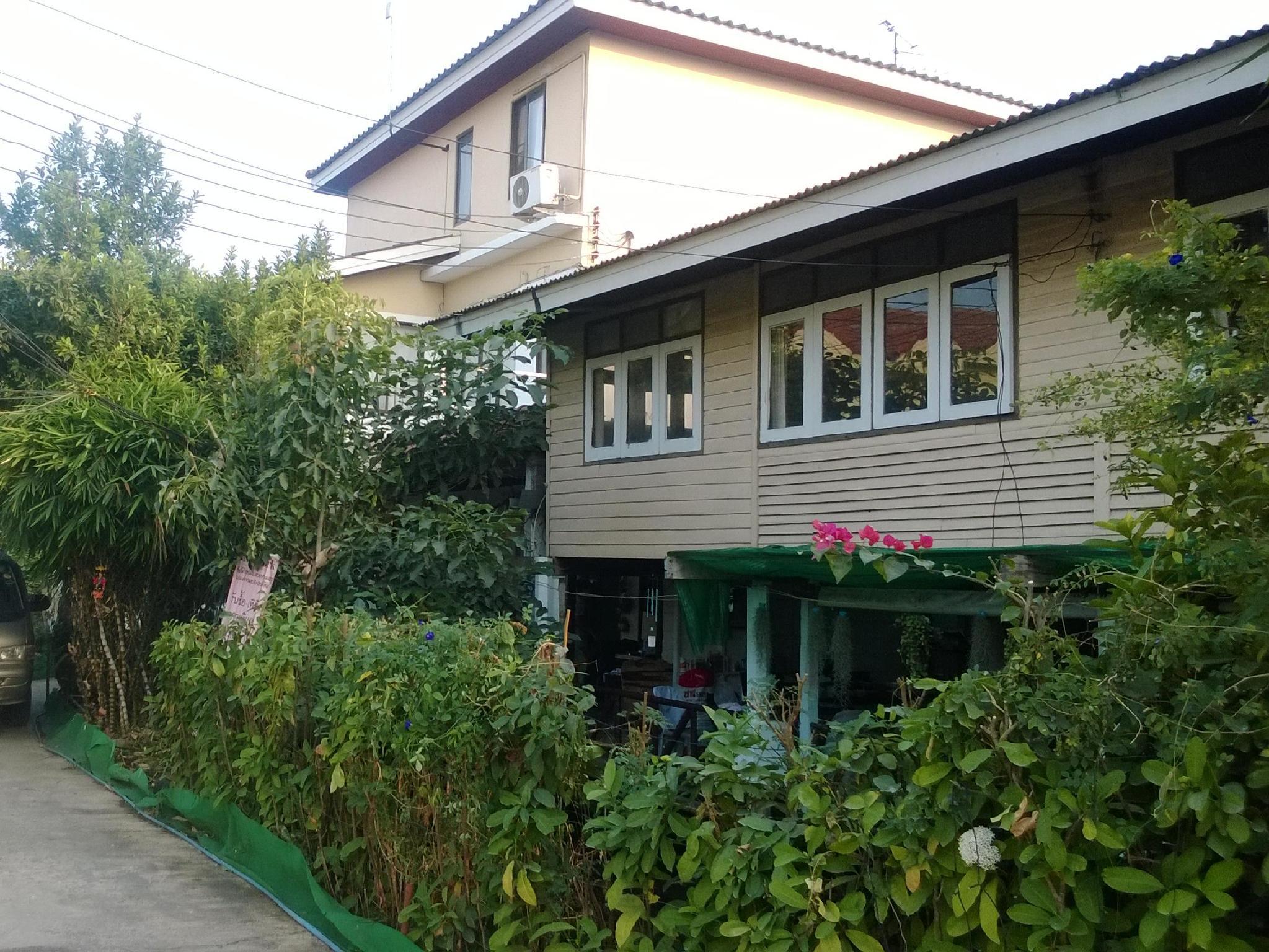 Hotell Phurahong Homestay i , Bangkok. Klicka för att läsa mer och skicka bokningsförfrågan