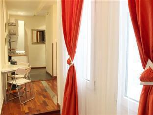 Apartment Gran Via Chueca 2