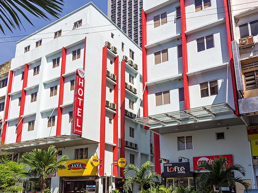 My Hotel @ KL Sentral - Hotels and Accommodation in Malaysia, Asia