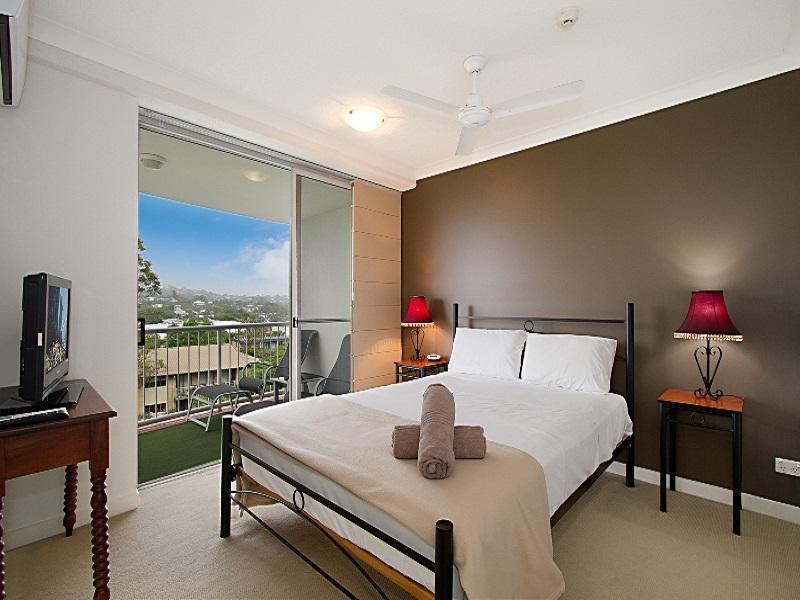 Founda Gardens Apartments - Hotell och Boende i Australien , Brisbane
