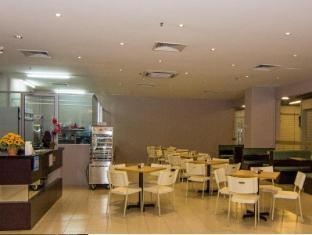 City Campus Lodge & Hotel Kuala Lumpur - Cafe