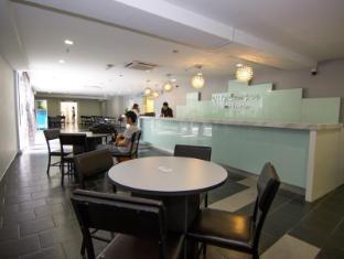 City Campus Lodge & Hotel Kuala Lumpur - Lobby