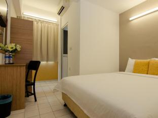 City Campus Lodge & Hotel Kuala Lumpur - Guest Room