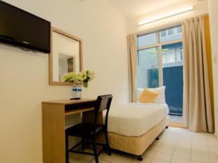 City Campus Lodge & Hotel Kuala Lumpur - Guest Room