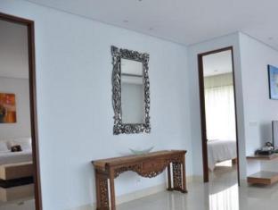 Permai Villa Dago Pakar Bandung - Guest Room